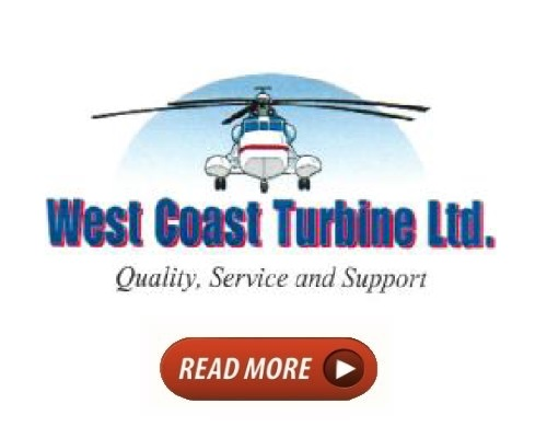 West Coast Turbine